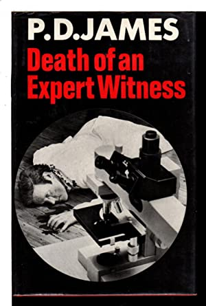 DEATH OF AN EXPERT WITNESS: James, P. D.