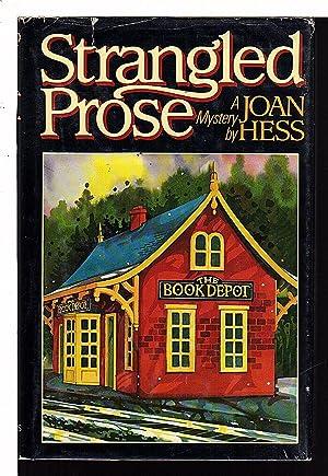 STRANGLED PROSE.: Hess, Joan.