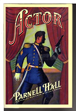 ACTOR.: Hall, Parnell.