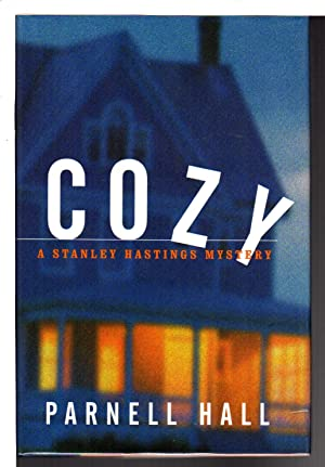 COZY: A Stanley Hastings Mystery.: Hall, Parnell.