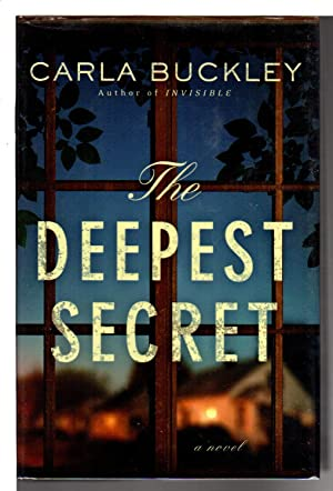 THE DEEPEST SECRET.: Buckley, Carla.