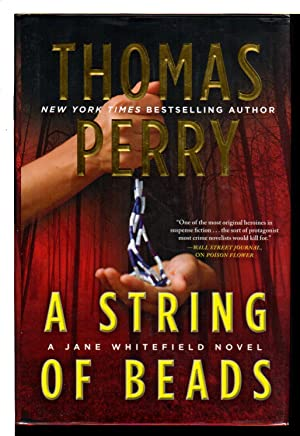 A STRING OF BEADS.: Perry, Thomas.