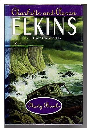 NASTY BREAKS.: Elkins, Aaron and Charlotte.