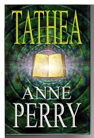 TATHEA.: Perry, Anne.