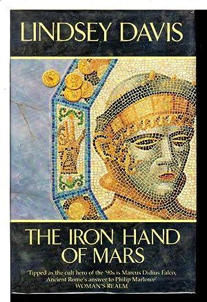 THE IRON HAND OF MARS.: Davis, Lindsey