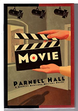 MOVIE.: Hall, Parnell.
