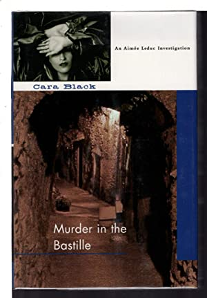MURDER IN THE BASTILLE.: Black, Cara.