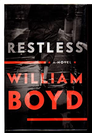 RESTLESS.: Boyd, William.