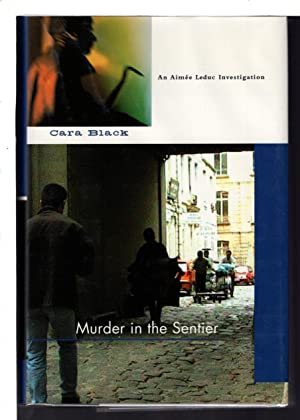 MURDER IN THE SENTIER.: Black, Cara.