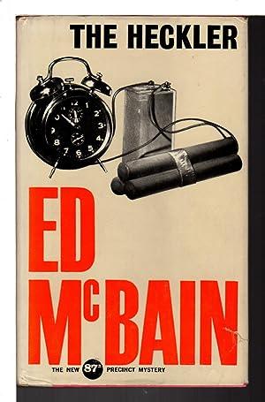 HECKLER: An Inner Sanctum 87th Precinct Mystery.: McBain, Ed