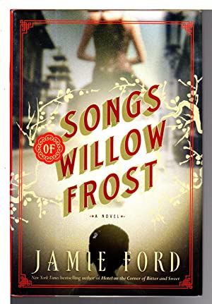 SONGS OF WILLOW FROST.