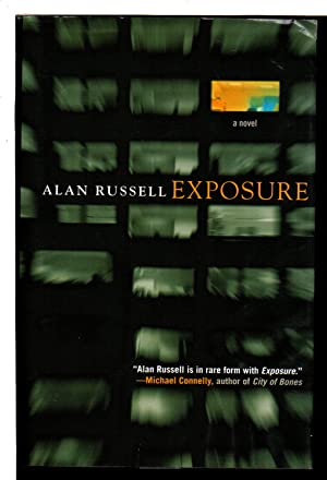 EXPOSURE.: Russell, Alan