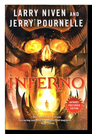 INFERNO.: Niven, Larry and