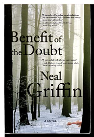BENEFIT OF THE DOUBT.: Griffin, Neal.