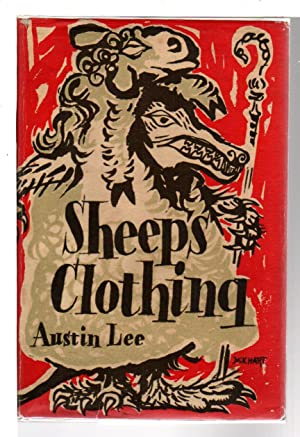 SHEEP'S CLOTHING: A Detective Frolic.: Lee, Austin.