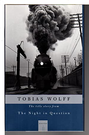 Title Story from THE NIGHT IN QUESTION.: Wolff, Tobias