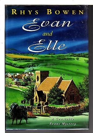 EVAN AND ELLE.: Bowen, Rhys.
