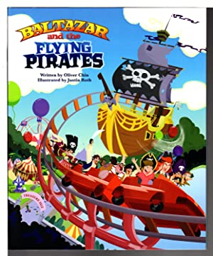 BALTAZAR AND THE FLYING PIRATES.