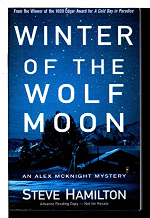 WINTER OF THE WOLF MOON.
