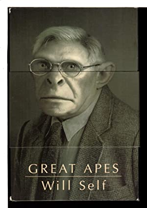 THE GREAT APES.: Self, Will.