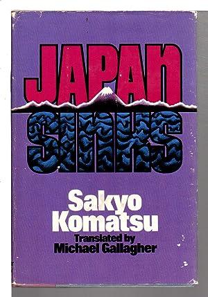 JAPAN SINKS.: Komatsu, Sakyo.