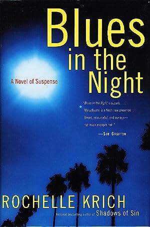 BLUES IN THE NIGHT.: Krich, Rochelle.