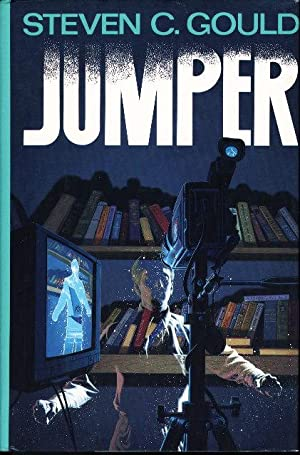 JUMPER.: Gould, Steven