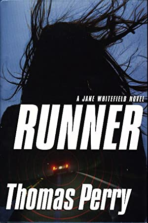 RUNNER.: Perry, Thomas.