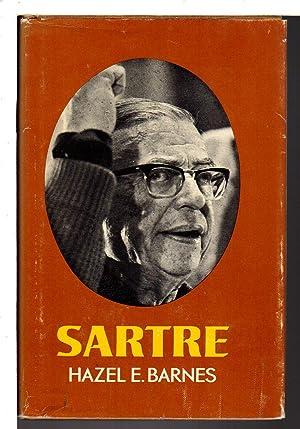 SARTRE.: Sartre, Jean-Paul] Barnes, Hazel E.