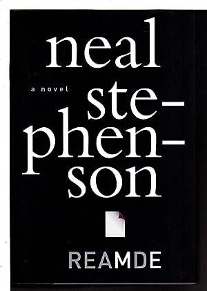 REAMDE.: Stephenson, Neil.