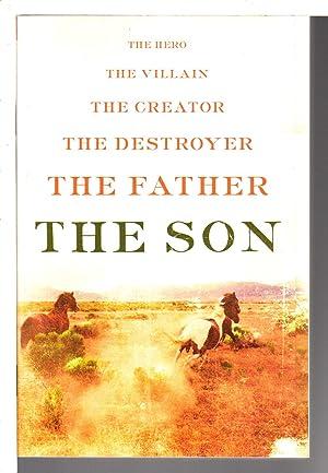 THE SON.: Meyer, Philipp.