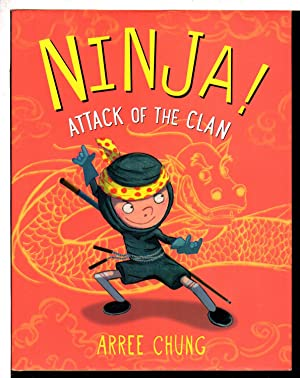 NINJA! ATTACK OF THE CLAN.