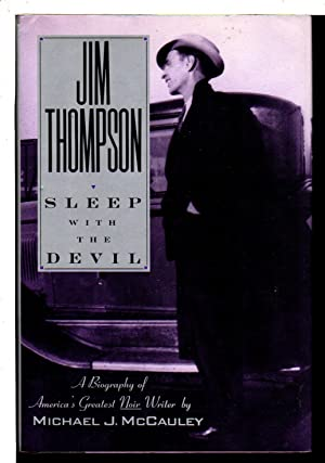JIM THOMPSON: SLEEP WITH THE DEVIL.