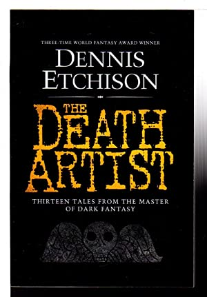THE DEATH ARTIST: The Definitive Edition.