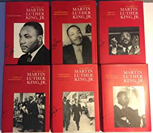 The papers of martin luther king jr.   jesus christ is the