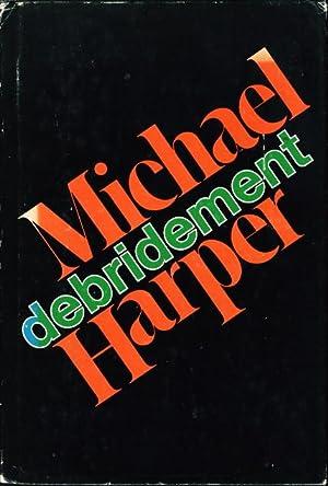 DEBRIDEMENT.: Harper, Michael
