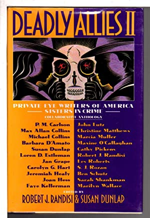 DEADLY ALLIES II: PRIVATE EYE WRITERS OF: Randisi, Robert J.,