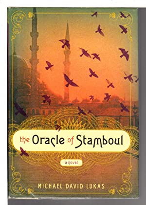 THE ORACLE OF STAMBOUL.