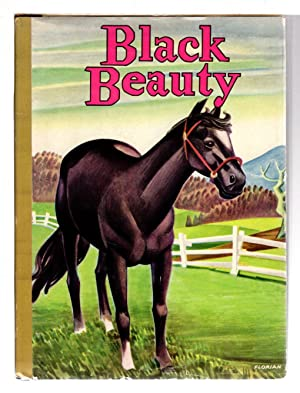 BLACK BEAUTY.: Sewell, Anna. Illustrated