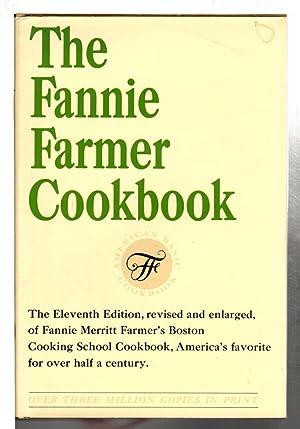 THE FANNIE FARMER COOKBOOK.: Fannie Merritt Farmer's