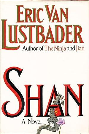 SHAN.: Lustbader, Eric Van.