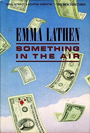 SOMETHING IN THE AIR.: Lathen, Emma (pseudonym