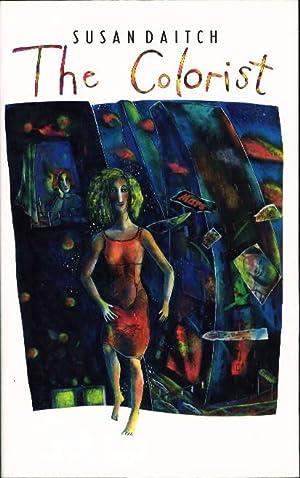THE COLORIST.: Daitch, Susan.