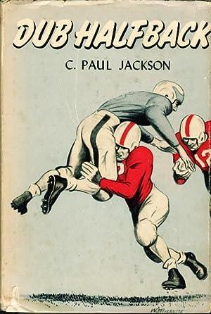 DUB HALFBACK.: Jackson, C. Paul.