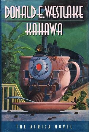 KAWAHA.: Westlake, Donald E.