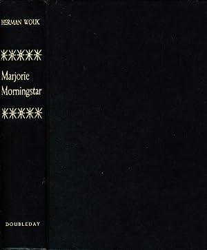 MARJORIE MORNINGSTAR.: Wouk, Herman.