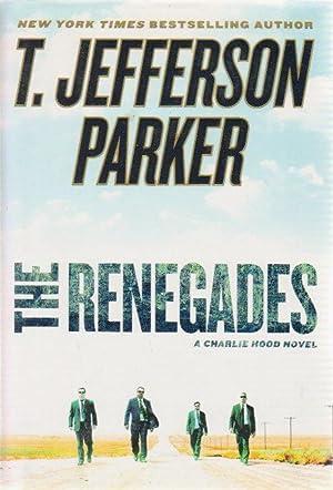 RENEGADES.: Parker, T. Jefferson.