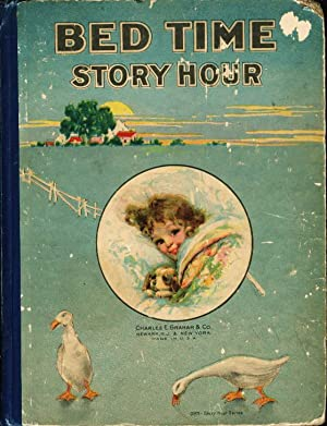BED TIME STORY HOUR.: anonymous