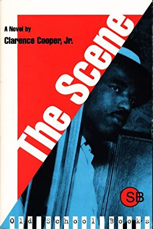 THE SCENE.: Cooper, Clarence L.