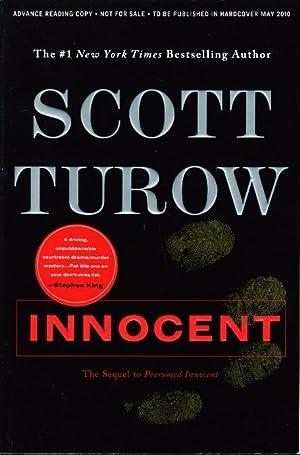 INNOCENT.: Turow, Scott.